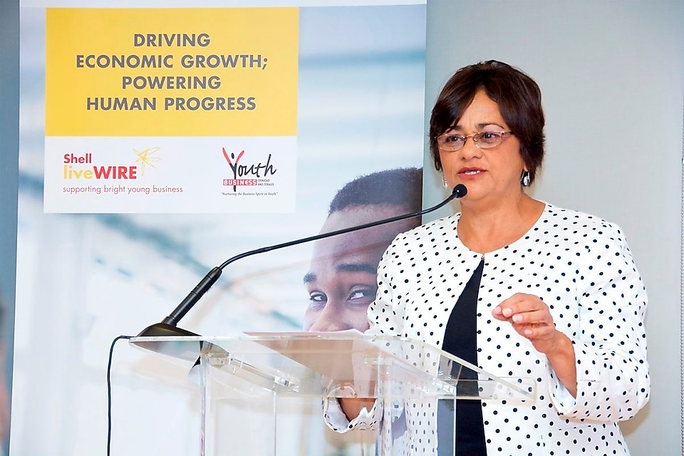 Shell LiveWIRE programme launched in Trinidad and Tobago